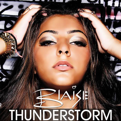 Blaise - Thunderstorm (Radio Edit)