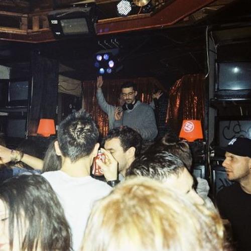 Live at 20/44 Beograd Pt 1, 10.11.12