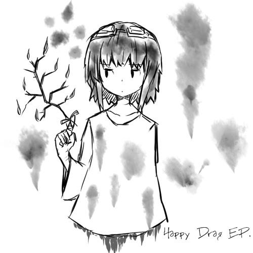 Happy Drag EP. XFD