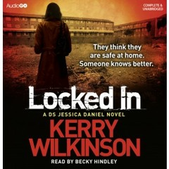Kerry Wilkinson Interview - About the Jessica Daniel Books