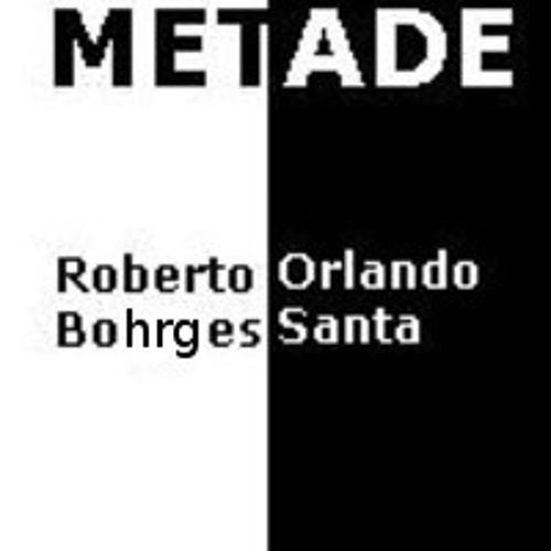 Metade (Orlando Santa e Roberto Bohrges)-voz: Orlando Santa