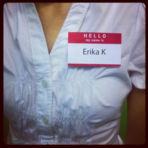 Erika K