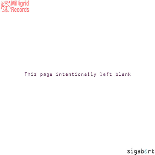 This Page Intentionally Left Blank (Mix)
