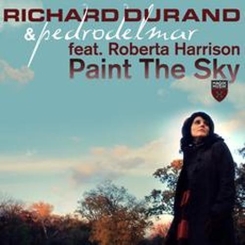 Richard Durand - Paint The Sky (Alex O'Rion Remix)
