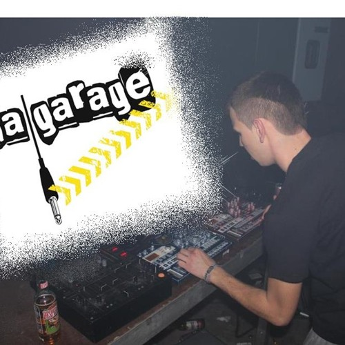 CroTekk - la Garage (LiveTrack)