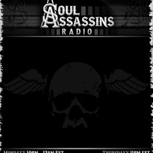 SOUL ASSASSINS RADIO (SHADE 45) HIP-HOP LIVE MIX 11/12/12