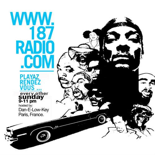 Playaz Rendez-Vous #02 (2008-09-28)