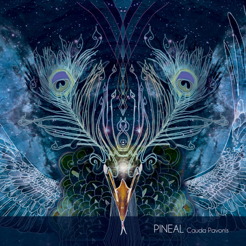 BHSCD007 PINEAL - CAUDA PAVONIS