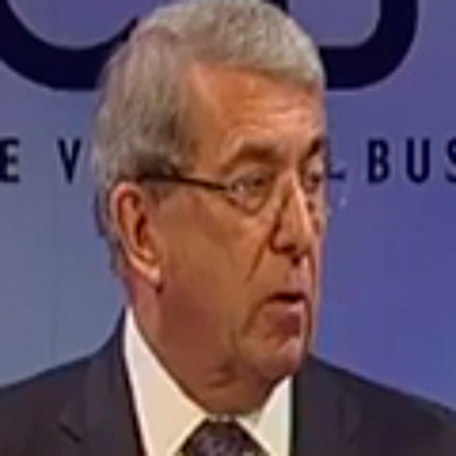 In full: Sir Roger Carr's speech to CBI Annual Conference