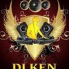 DJ Ken [BlackEyedPeas ] - MIX Dance Remix