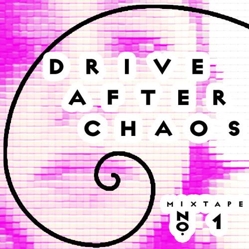 Waves of Matter - Drive after Choas (Mixtape#1)