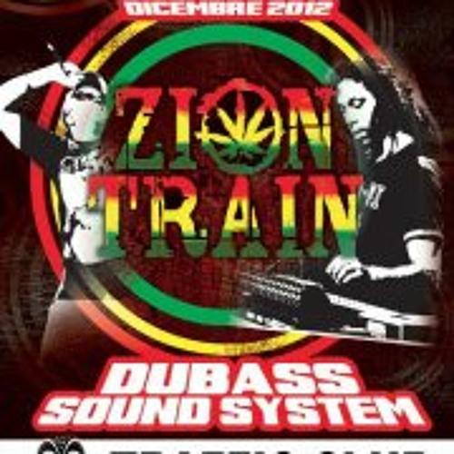 Warriah Dub - DAS (Zion Train Remix)