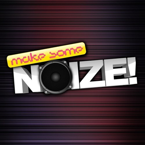 Woodzey - Make Some Noize - After Party Promo Mix. No Donk Lad