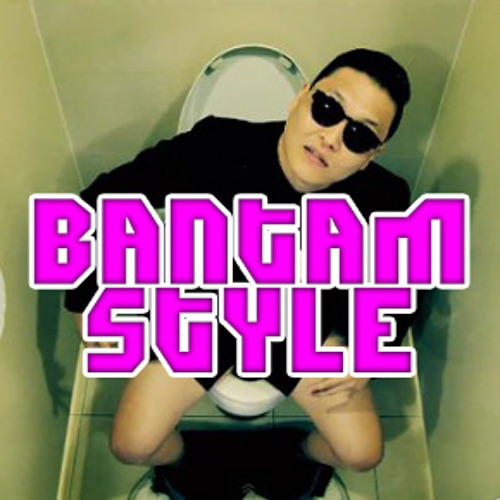 PSY vs. New World Sound - Bantam Style (Spizzo Mashup)