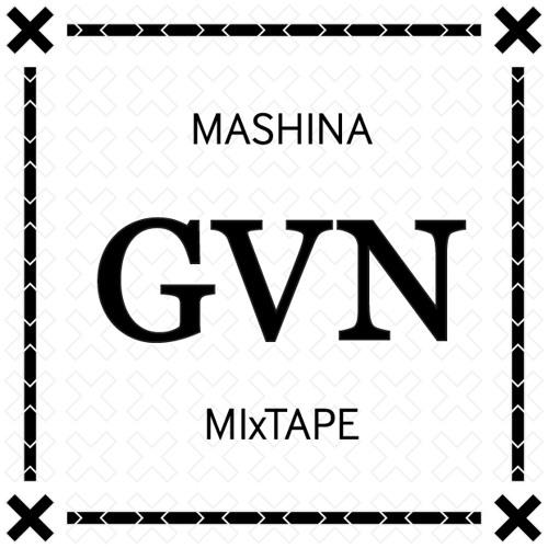 Mashina - GAVNO mix