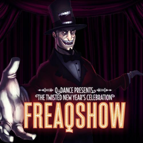 Freaqshow Radio Presents: Atmozfears