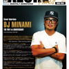 "DJ MINAMI LIVE MIX ""THE FUN @ CLUB AZURE Osaka:Japan"" 2012:12:8"