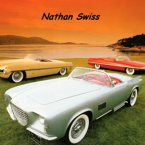 Nathan Swiss - A New Day