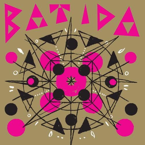"Batida - Alegria (12"" extended version)"