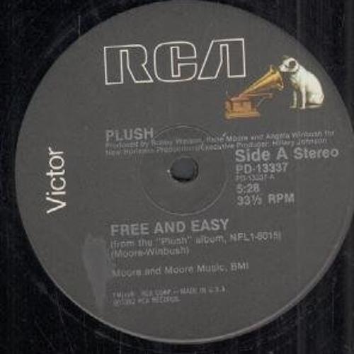 Free n Easy (Terrence Pearce Edit) (Download link in description)
