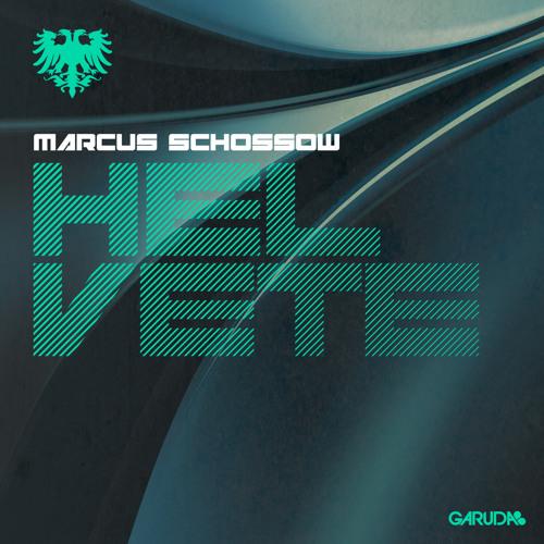 Marcus Schossow - Helvete (Original Mix)