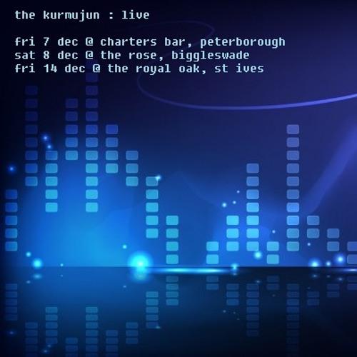 The Kurmujun : Feeling Good (Live)