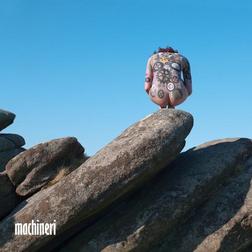 Machineri - Cold Sister (Just Music MP3 Download Sampler Christmas 2012)