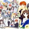 OST Fruit Basket Anime