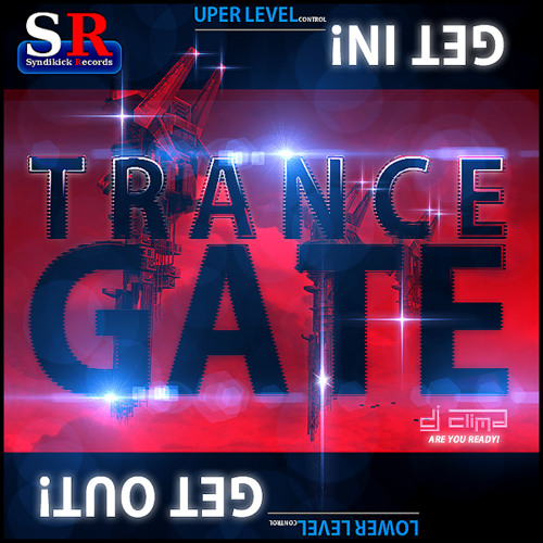 Dj Clima - Trance Gate [Original version] later on juno,beatport&others