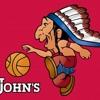 Red Storm Rising (St.John's Basketball Dedication) (Demo)