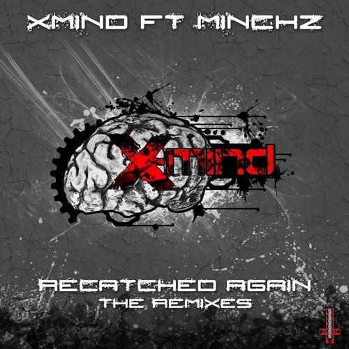 (DGP007VIP) X-Mind feat. Minckz - Catch my Drift (Andy The Core Remix)