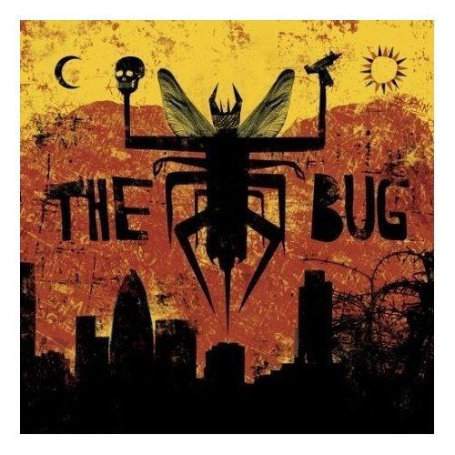 The Bug- Insane ft.Warrior Queen