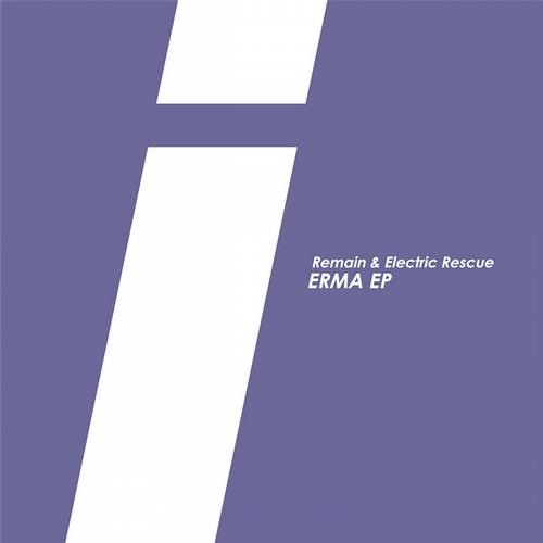 Remain & Electric Rescue - ERMA (Marc Houle Remix) | Ideal Audio | 2012