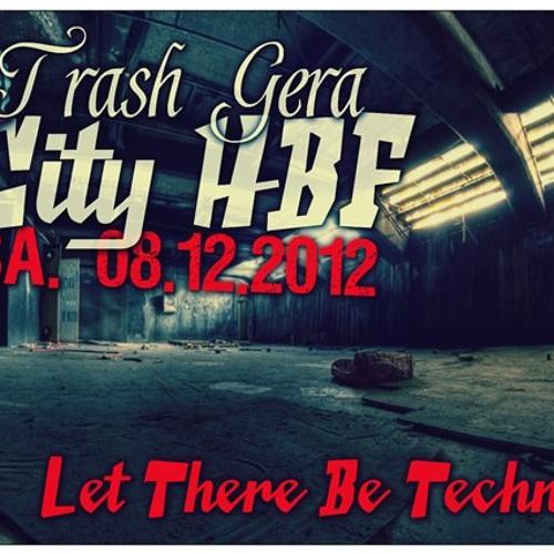 08.12.12 - Felix Woid - Trash Gera City