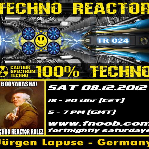 08-12-2012-Juergen-Lapuse-JL-TR-024-Techno-Reactor