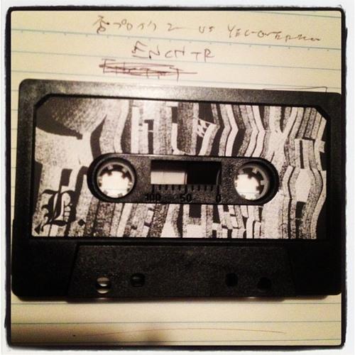 V.A. - ENCNTR (cassette release) sold-out