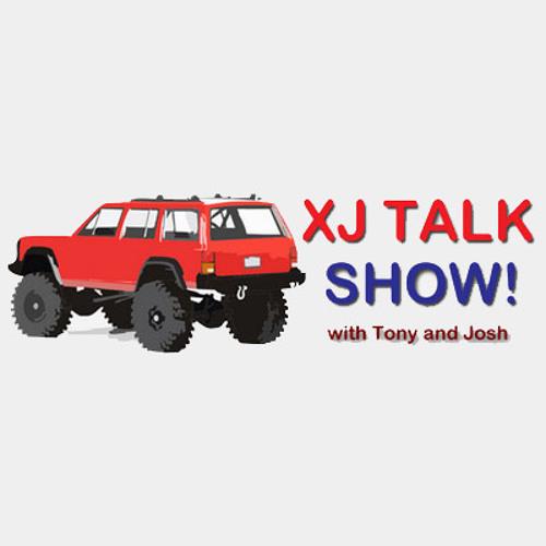 JcrOffroad Interview on the XJ Talk Show!
