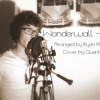 Wonderwall - Oasis (Arranged by Ryan Adams) Cover by Quentin *FREE DOWNLOAD*