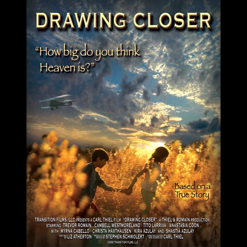 Drawing Closer - Opening Titles