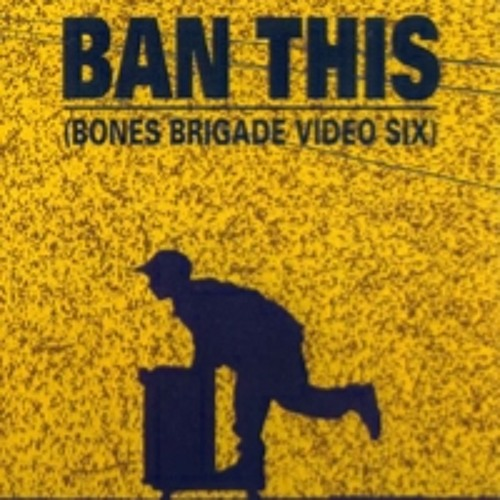 Powell Peralta BAN THIS OST complete Soundtrack 1989