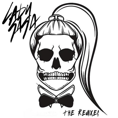 Lady Gaga - Megamix 2012 (Remix Mashup)