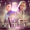 Una Noche Inolvidable Remix - Jory Ft. Arcangel