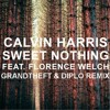 Calvin Harris Ft. Florence Welch - Sweet Nothing (Diplo & Grandtheft Remix) BBC RIP