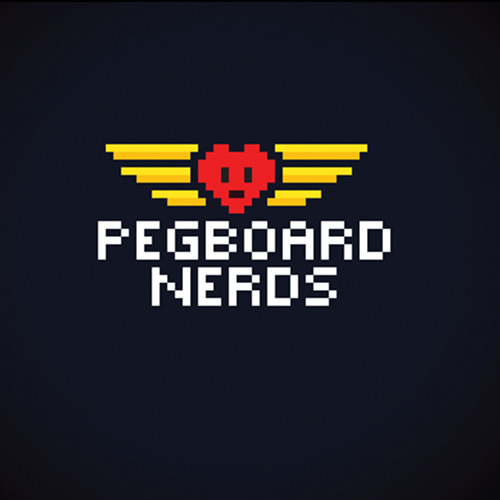 Pegboard Nerds - Revenge Of The Nerds (Mike Rabbit Drum Remix) FREE DOWNLOAD !!!