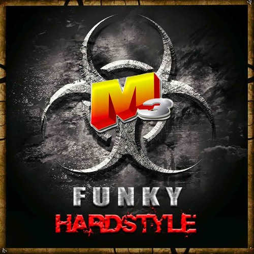 Over The Rainbow [Funky Hardstyle Rmx] (M3) - DJ Nicko M3 Collection