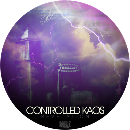 DANK013 - Controlled Kaos - Ride The Clouds [OUT NOW ON BEATPORT!!!]