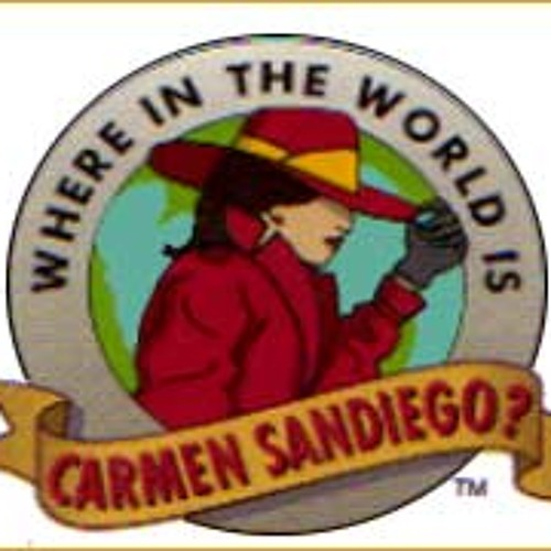 Where in World 1-1 is Carmen Sandiego? (Chiptune Cover)