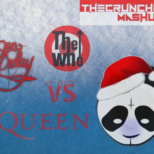 Jan Delay vs. CRO vs. Train vs. The Who vs.Queen MashUp