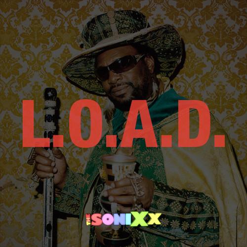 The Sonixx - L.O.A.D. [TRAP]