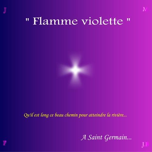 Extraits Flamme violette